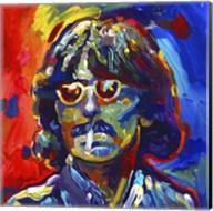 George Harrison Glasses Fine-Art Print