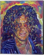 Howard Stern Fine-Art Print