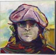 John Lennon Hat Fine-Art Print