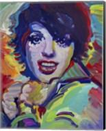 Liza Minelli Fine-Art Print
