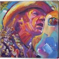 Neil Young Fine-Art Print