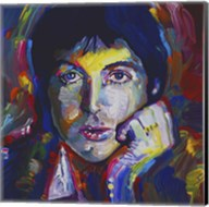Paul Mccartney Fine-Art Print
