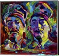 Salvador Dali Fine-Art Print