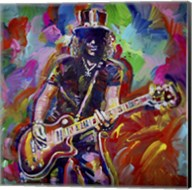 Slash Fine-Art Print