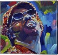 Stevie Wonder Fine-Art Print