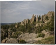 Needles Hwy 2, SD Fine-Art Print