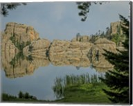 Sylvan Lake 1, SD Fine-Art Print