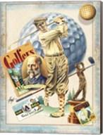 Traditions Golf Fine-Art Print