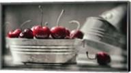 Cherry Boats Fine-Art Print