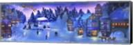 Christmas Dream Fine-Art Print