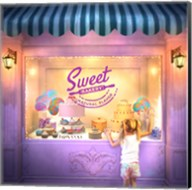 Sweet Delights Fine-Art Print