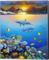 Seascape Fine-Art Print