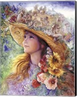Bygone Summers Fine-Art Print