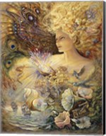 Crystal Of Enchantment Fine-Art Print