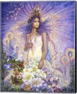 Virgo Fine-Art Print