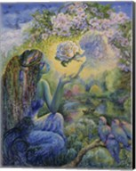 The Messenger Fine-Art Print