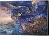 Queen Of The Night Fine-Art Print