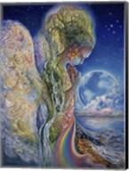 Sadness Of Gaia Fine-Art Print