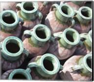 Clay Pots Fine-Art Print
