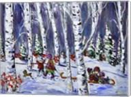 Beautiful Winter Fine-Art Print