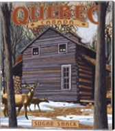Quebec, Canada Fine-Art Print
