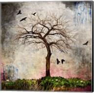 Cottonwood Tree Part 8 Fine-Art Print