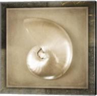 Light Gold Sea Warm 2 Fine-Art Print