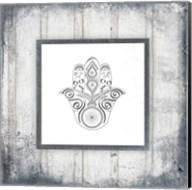 Gypsy Yoga V2 2 Fine-Art Print