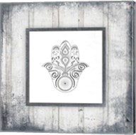 Gypsy Yoga V2 2 Fine-Art Print