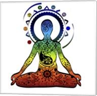 Yoga V5 Fine-Art Print