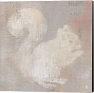 Lodge Fauna I v2 Fine-Art Print