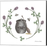 Happy to Bee Home IV Fine-Art Print