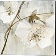 Elegance II Greige Fine-Art Print