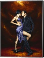 Held in Tango Fine-Art Print