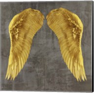 Angel Wings I Fine-Art Print