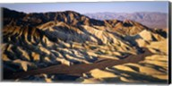 Zabriskie Point, Death Valley, California Fine-Art Print