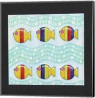 6 Fish Fine-Art Print