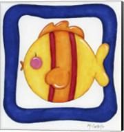 Favorite Pets Fishy Fine-Art Print