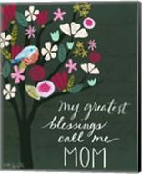 Mom Fine-Art Print