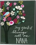 Nana Fine-Art Print