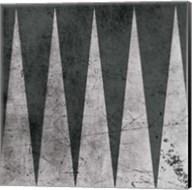 Backgammon Fine-Art Print