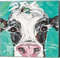 Oreo Cow Fine-Art Print