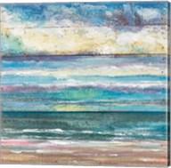 Ocean View I Fine-Art Print