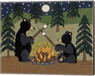 Marshmallows For Two Fine-Art Print