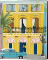 Havana V Fine-Art Print