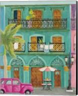 Havana III Fine-Art Print