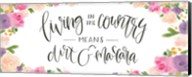 Beautiful Country IV Fine-Art Print