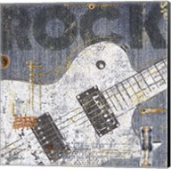 Rock Concert II Fine-Art Print