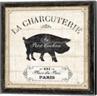 French Market I Fine-Art Print