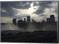 Niagara Mist Fine-Art Print